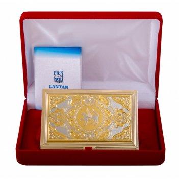 Визитница карманная герб республики татарстан