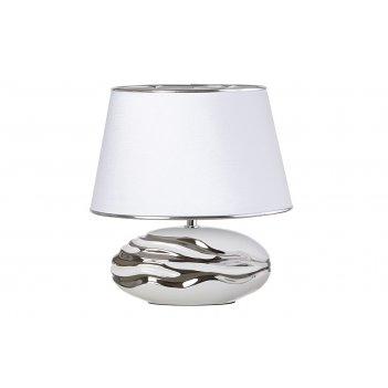 Светильник+абажур высота=35 см.