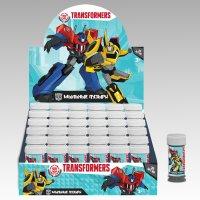 1toy transformers, мыл.пуз., 50мл, в д./б.