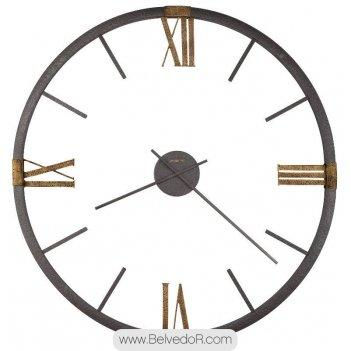 Настенные часы howard miller 625-570 prospect park (проспект парк)