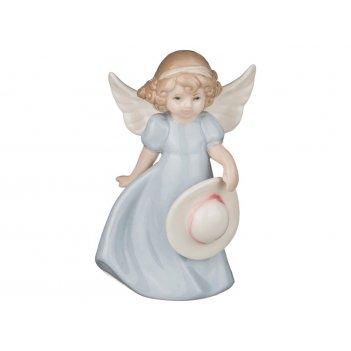 Фигурка ангелочек 7*4*10.7см