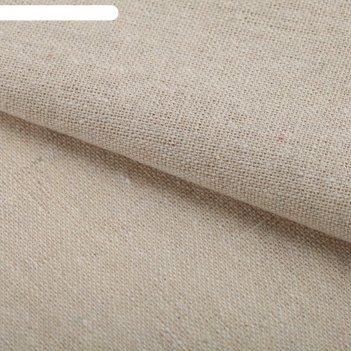 Ткань для пэчворка холща эко стиль, 47 х 50 см