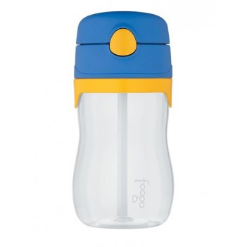 Поильник thermos foogo phases №3 tritan bp535bl, 325ml