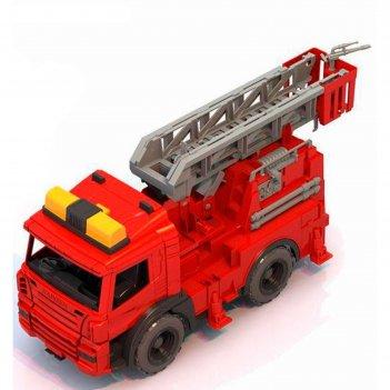 Автомобиль пожарная машина