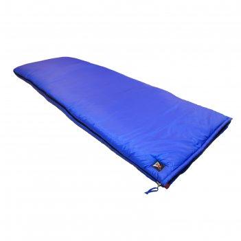 Спальник-одеяло век со-3, цвет микс