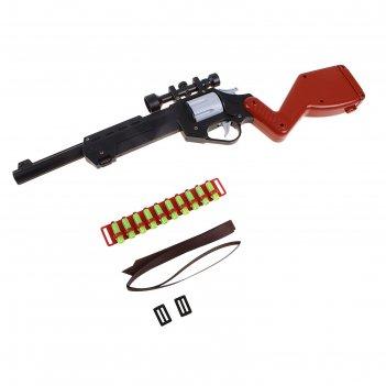 винтовки для мальчиков