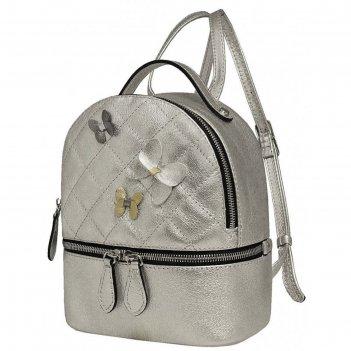 Рюкзак, цвет серебро, 263/72_б