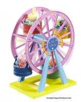 Набор игровой колесо обозрения.луна парк peppa pig