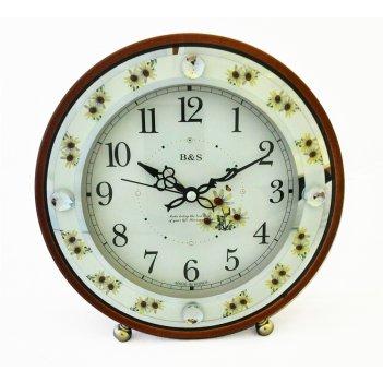 Настольные часы b&s 2103