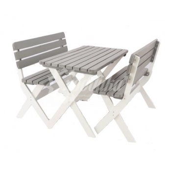 Комплект мебели  «эстер» скамья