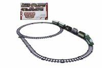Т54435, железная дорога «восточный экспресс» (420 см.)