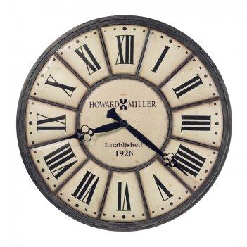 Настенные часы howard miller 625-601 company time
