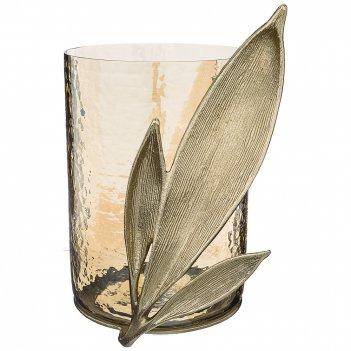 Ваза pan de oro 26.50*21*35 см (кор=1шт.)