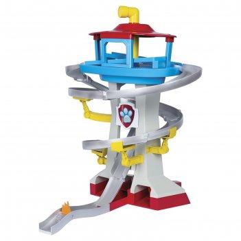 Набор игровой дайкаст. смотровая башня 6058281