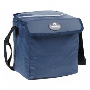 Термосумка camping world snowbag (5 л.), тёмно-синяя