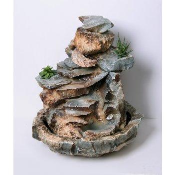 Настольный фонтан «колорадо»