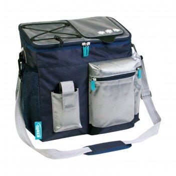 Термосумка ezetil travel in style (18 л.), синяя