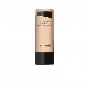 Основа под макияж lasting performance ivory beige 101