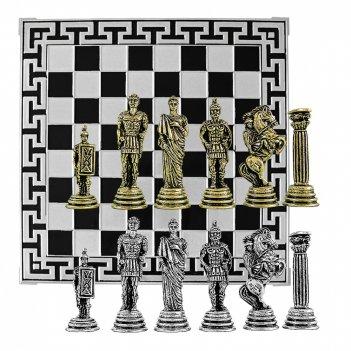 "Шахматы сувенирные ""древний рим"""