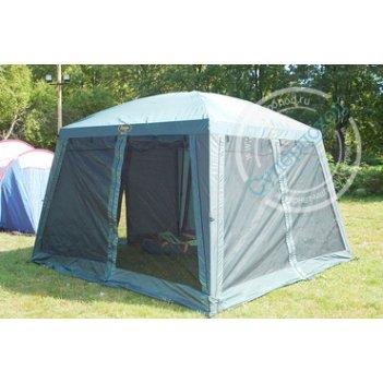 Тент-шатер canadian camper safary хакки