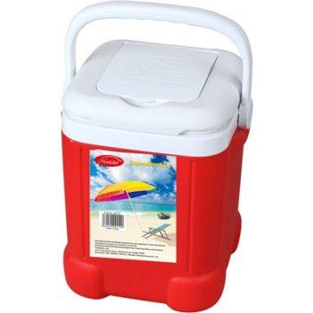 Термобокс 2007727 красный (15 литров)