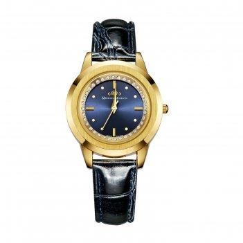 Часы наручные женские михаил москвин кварцевые модель 605-7-2