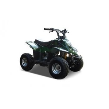Квадроцикл детский электрический lmatv-050b(e)