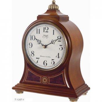 Настольные часы восток т-1357-1