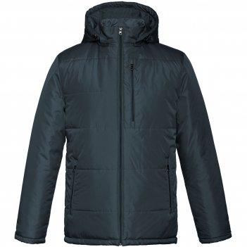 Куртка unit tulun, темно-синяя