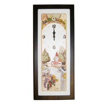 Настенные часы artima decor a6104