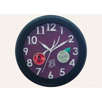 Часы настенные d30-365