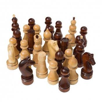 Шахматные фигуры к сувенирному столу