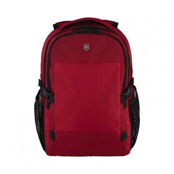 Рюкзак victorinox vx sport evo daypack, красный, полиэстер, 36x27x49 см, 3