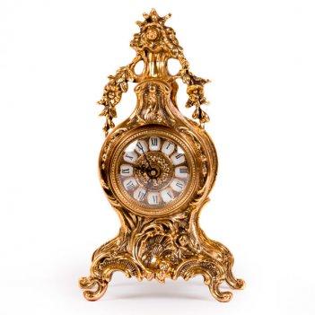 Часы каминные плодородие