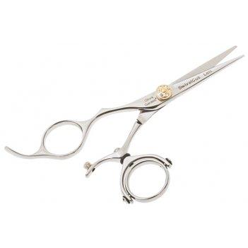Ножницы для стрижки olivia garden swivelcut 500 для левши