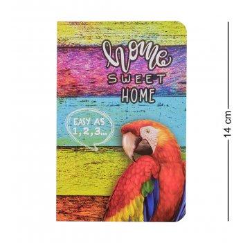 Bm-37/1 блокнот мал. радуга цвета (твердая обложка)