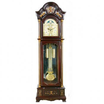 Напольные механические часы dinastiya 8609-r gold