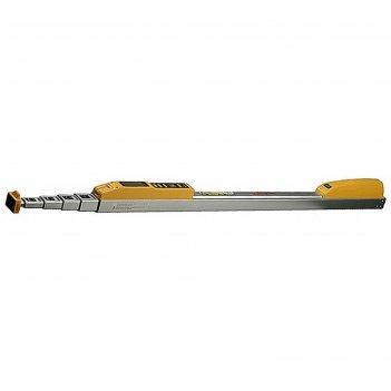 Линейка-телескоп kraftool 34210-04, электронная, 4 м