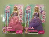 """Кукла defa luсy """"принцесса"""", 29 см, с аксессуарами для волос, в"""