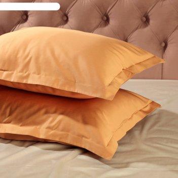 Наволочка «лукка», размер 50 x 70 см-2 шт в