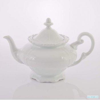 Чайник заварочный недекорированный 0000 1,20л.