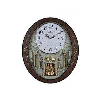 Настенные часы gr-2019b