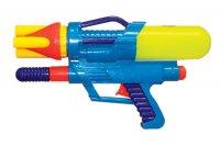 Тилибом вод.пистолет с помпой 35,5х20х7,5см.пак.с хед.