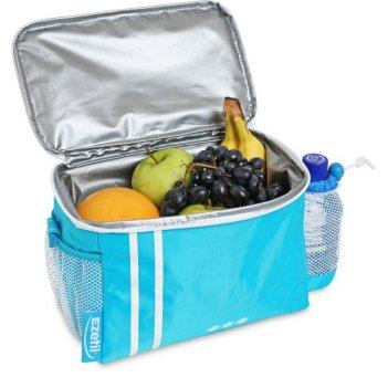 Индивидуальная сумка-холодильник крепление к велосипеду ezetil kc bike 5