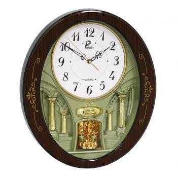 Настенные часы phoenix p 034002