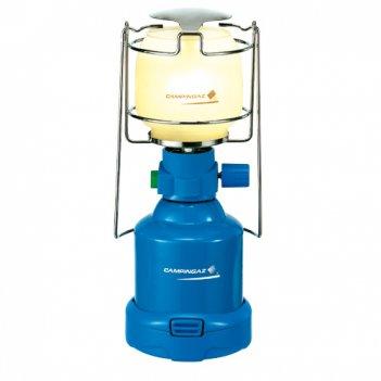 Лампа газовая campingaz super lumo 206 pz