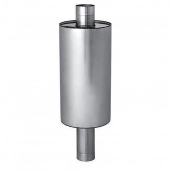 Бак феррум комфорт самоварного типа, 45 л, нержавеющий aisi 201/1.0 мм, d