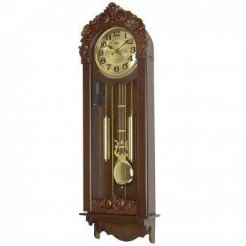 Настенные часы с боем sinix 923