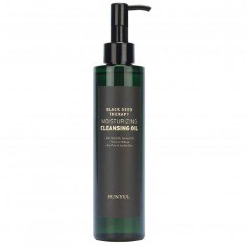 Гидрофильное масло для снятия макияжа eunyul, с экстрактом центеллы азиатс