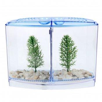 средства ухода за аквариумом
